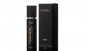 Intensive hair repair moisturising - Nanoil